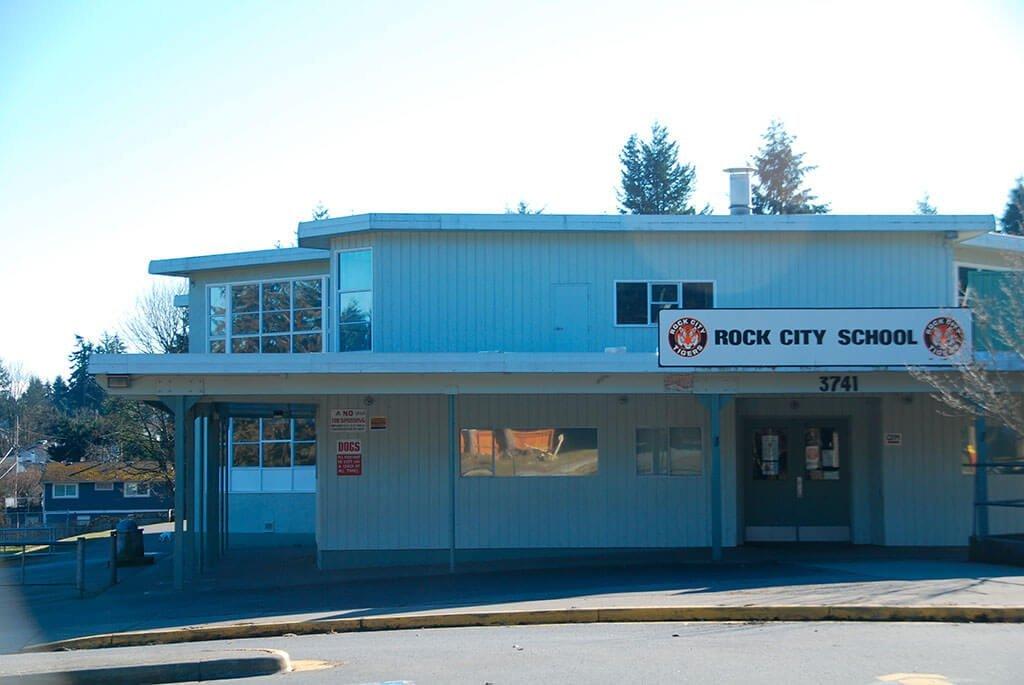 Rock City Elementary