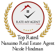 Rate My Agent Top Rate Nanaimo Real Estate Agent